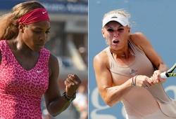 Chung kết US Open 2014: Serena Williams trước ngưỡng cửa lịch sử