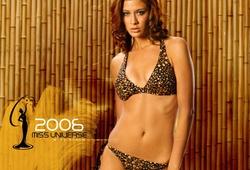 Mê mẩn với thân hình nóng bỏng của siêu mẫu Elisabeth Reyes