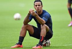 Thiago Alcantara: Ước gì được trở lại Barca