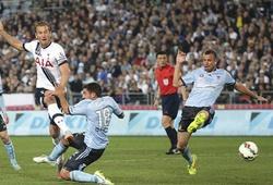Sydney FC 0-1 Tottenham: Lại là Hary Kane