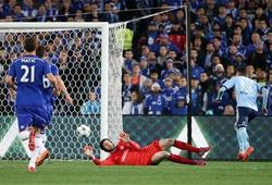Xem lại pha cứu thua xuất thần của Petr Cech trong trận gặp Sydney FC