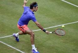 Roger Federer 2-0 Florian Mayer: Thắng nhanh vào bán kết