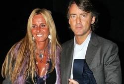 Mancini bỏ vợ vì người mẫu Playboy