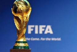 Tây Ban Nha đối đầu với FIFA