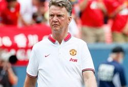 Đội hình Man Utd mùa 2015/16: Không ồn ào nhưng đáng gờm