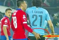 Gonzalo Jara: Ai đánh kẻ chạy lại…