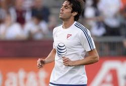 MLS All Stars 2-1 Tottenham: Đòn trừng phạt của Kaka