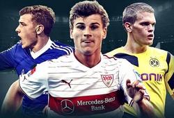 Tổng quan Bundesliga 2015/16 (Kỳ 2)