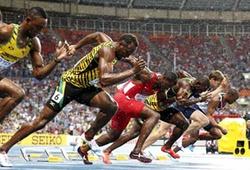 Khai mạc giải điền kinh vô địch thế giới: Doping và… Bolt