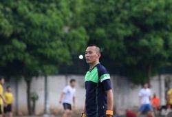 """Màn trình diễn của bộ đôi thủ môn Thắng """"Momo"""" – Nam """"chân vịt"""" trong ngày khai màn HPL-S3"""