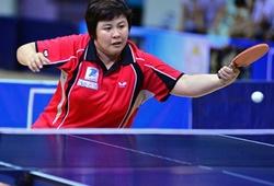 Tay vợt Mai Hoàng Mỹ Trang: Phận buồn của một kỷ lục gia