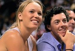 Bên lề US Open: Tình cũ kể chuyện chia tay Rory McIlroy
