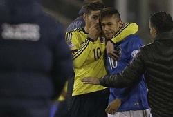LĐBĐ Brazil kháng án treo giò với Neymar