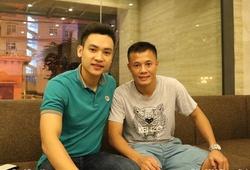 """Tuyển thủ QG Phạm Thành Lương: """"Man Utd là phần máu thịt của tôi"""""""
