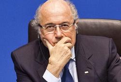 Coca Cola, Visa, Budweiser, McDonald's đồng loạt yêu cầu Sepp Blatter từ chức ngay lập tức: Cuộc chiến giữa Mỹ với Á – Âu?