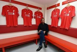 """Liverpool chính thức bổ nhiệm HLV Jurgen Klopp: Rock với """"Never walk alone!"""""""