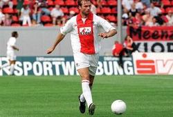 Xem lại 5 bàn thắng đẹp nhất sự nghiệp của HLV Jurgen Klopp