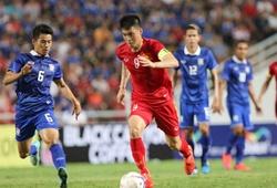 """Trận thua 3-0 của ĐTVN trước Thái Lan: """"Thái Lan đá đẳng cấp"""""""