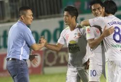 """Tổng kết V.League 2015 (Kỳ 3) – CLB Hoàng Anh Gia Lai: """"Sai một ly…"""""""