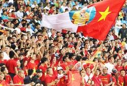 Ấn tượng thể thao tháng 10: NHM Việt Nam – Khi niềm tin thể hiện trong sự thất vọng