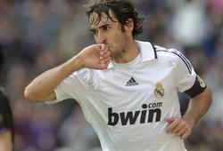 Ấn tượng thể thao tháng 10: Raul Gonzalez – Tạm biệt anh, ngọn lửa bất diệt