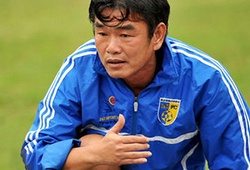 """HLV Phan Thanh Hùng: """"Quan trọng là ở VFF"""""""
