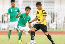 Nghịch lý bóng đá Việt Nam: Lên lớp rồi...nghỉ