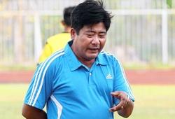 """HLV Dương Hữu Cường (Cà Mau): """"Mong được đá giải hạng Nhì"""""""