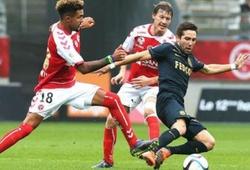 Reims 0-1 Monaco: Ba điểm khó nhọc