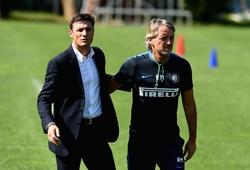 """Javier Zanetti: """"Inter đã sẵn sàng tiếp đón Roma"""""""