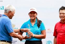 Tay golf Nguyễn Thảo My bảo vệ thành công chức VĐQG: Bản lĩnh tuổi 17