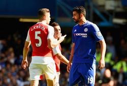 """Ấn tượng thể thao tháng 11: Diego Costa - """"Ác quỷ"""" mới của Premier League"""
