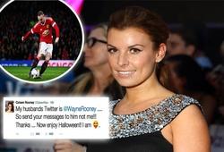 Rooney chơi dở, fan đổ lỗi cho Coleen