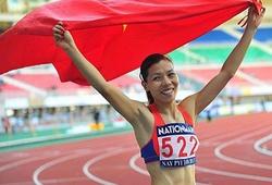 """Ấn tượng thể thao tháng 11: """"Nữ hoàng tốc độ""""  Vũ Thị Hương - Niềm tự hào của xứ chè"""