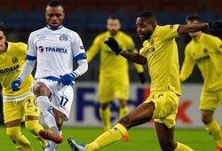 Dinamo Minsk 1-2 Villarreal: Soldado nổ súng, tàu ngầm vàng chắc suất