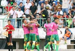 Sự hồi sinh của bóng đá Cà Mau: Lấy bóng đá nuôi bóng đá