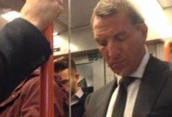 Rodgers chuẩn bị thay thế Mourinho?