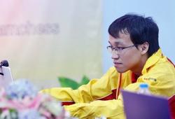 Kết quả thi đấu giải cờ vua Olympiad Online ngày 22/8: Quang Liêm – Trường Sơn thi đấu dưới sức