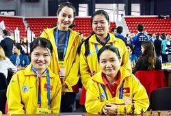 Đội hình, lịch thi đấu giải cờ Olympiad online 2020 của đội tuyển Việt Nam