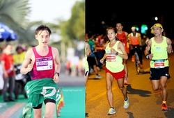 """""""Mưa"""" giải thưởng kỷ lục marathon từ các giải chạy Việt Nam"""