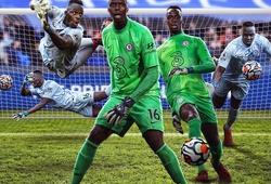 Chelsea tiếc nuối khi Mendy bị bỏ sót trong danh sách Quả bóng vàng