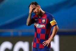 Tất cả những lý do dẫn đến cuộc chia tay giữa Barca và Messi
