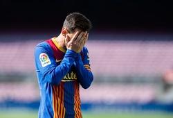 Những hậu quả của việc Messi chấm dứt hợp đồng với Barca