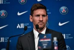Barca vẫn còn nợ Messi số tiền khổng lồ