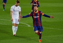 Messi còn phải chinh phục những kỷ lục nào với Barca?