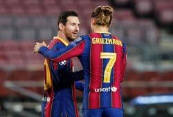 Messi ghi bàn ngoạn mục thế nào trong 12 mùa giải liên tiếp?