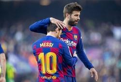 Điều gì xảy ra giữa Messi và Barca trước khi mùa giải bắt đầu?