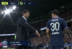 Chấn thương của Messi và nguy cơ bỏ lỡ trận tiếp theo với PSG