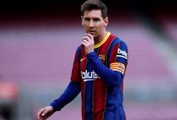 Tình hình của Messi ở Barca được PSG biết từ đám cưới Verratti?