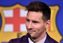 """PSG bán ngôi sao """"không thuộc nhóm bạn của Messi"""""""